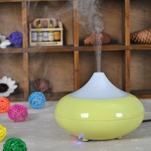 hot sale yellow oil diffuser for gift