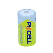 rechargeable batteries,fast recharge,durable in use