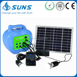 Alibaba express reasonable price 40w home solar system cost