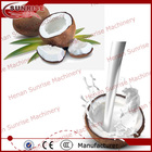 Suco de coco que faz a máquina, coconut juice maker