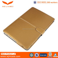 New product Laptop PU Flip leather cover case for Macbook 12 case sleeve