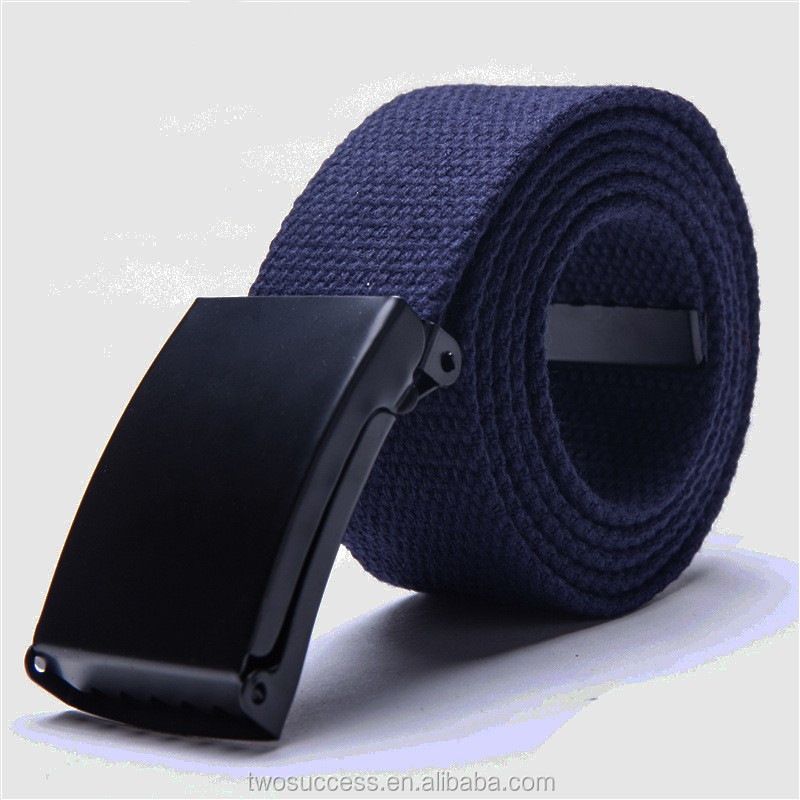 Hot Selling Mens Canvas Belt.jpg