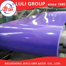 Prepainted Galvanized Steel Coil 4x8 Sheet Metal Roofing Rolls Prices
