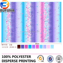 high quality fabric polyester peach skin microfiber fabric for curtain/duvet cover/fitted sheet