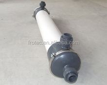 PVDF Hollow Fiber UF Membrane/fine PES hollow fiber UF membrane/Hollow Fibre UF Membrane system