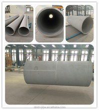 316 stainless steel pipe astm a 312