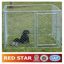 Largel Dog Cage With High Quality Cheap Price Sold by Factory(CE,SGS,ISO9001)