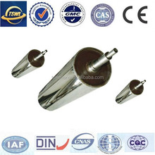 Metal Mirror Roller Used for Embossing Machine