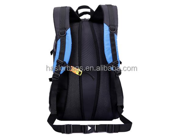 2015 Sport de plein air loisirs grande randonnée Camping sac à dos pour voyage