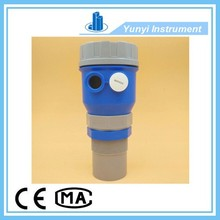 Automatic ultrasonic water level sensor