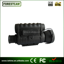 Professional Powerful Infrared Spotlight Night Riflescope
