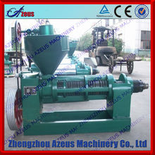 Low investment and high profits cooking oil pressing machine