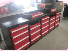 Hot promotion Metal Tool Chest and Tool Cabinet