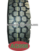 truck tire 12.00R20 of flamestone made in China