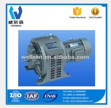 Large Speed Range Electric adjusting motor