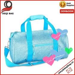Little Girls' Duffle Fashion Travel Bag