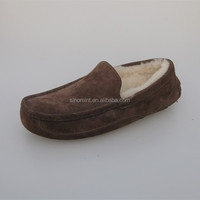 native canadian authentic moccasins for men