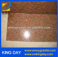 G562(Maple red granite,G562 red granite)