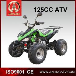 Jinling atv JLA- 07-06 CE approvaled automatic loncin 110cc pocket bike for kids uk