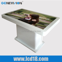 LED All in One PC Touch Screen Monitor with Large Nano Touch Frame