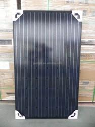 monocrystalline solar panel 250w!12V home system solar panels!solar panels 250 watt