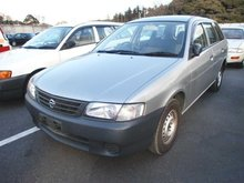 2004 NISSAN AD VAN 1.5 DX / F-PW /CBE-VFY11 / Used car From Japan / ( 82218 )