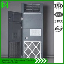 Air cooling solution for server room---computer room air conditioner or for wine cellar dedicated refrigerating