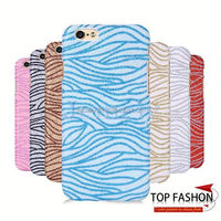 Low MOQ Slim sublimation case For iPhone 6 For New Mobile Phone