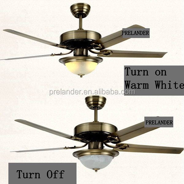 Quality Ceiling Fans High Quality Ceiling Fan Light Red: Wholesale High Quality Air Cooling Summer And Winter