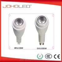 apollo led grow lights ce emc rohs cob led spotlight gu10