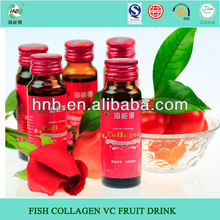 bebida energética de colágeno 50ml