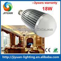18W Modern LED Bulb Light for Office and Home Use 18W led bulb circuit