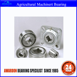 Wear resistant agricultural machinery bearing W214PPB9 used in car wash equipment