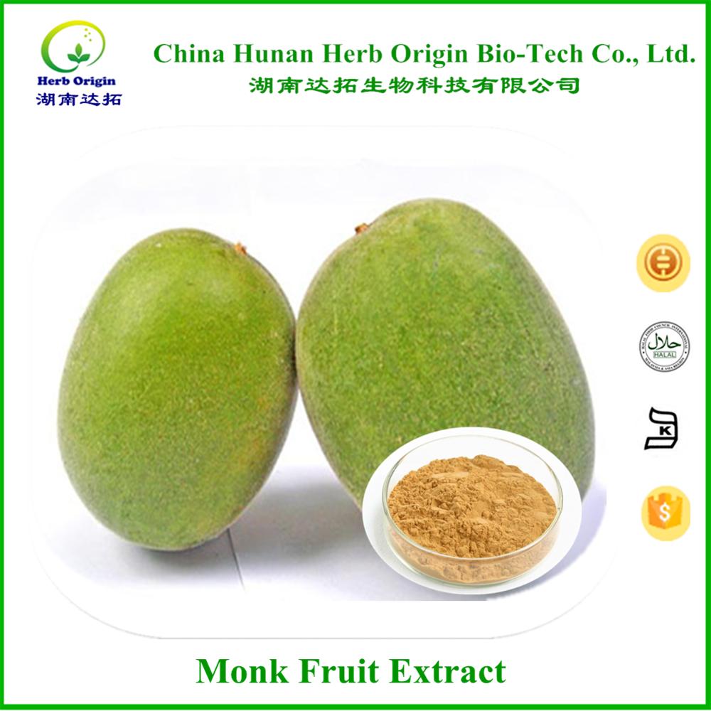 monk fruit extract kiwi fruit healthy