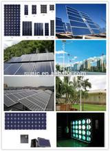 WUHAN SUNIC 100MW solar panel production line price solar panel 300w automatic turnkey module 1kw solar panel(Argus)