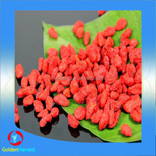long time supply Health dried fruit dried goji berry