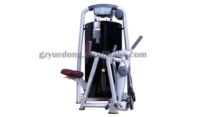 attrezzi fitness palestra