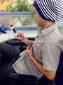 100% acrylique beanie chapeau Écouteurs musique