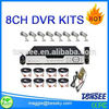 2015 hot selling item 8channel cctv dvr kits,japan cctv camera, cctv camera,lift control card