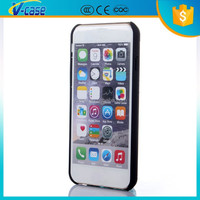 colorful style factory make hard plastic case for iphone 5s 5