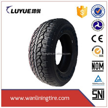 China Manufacturer airless car tyres for sale car tire