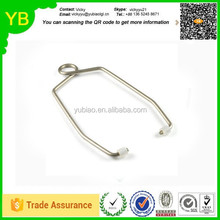 custom Springs,OEM,ODM, wire forming spring,stainless steel SU304,Electronic component parts