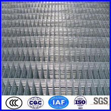 High quality hot sale galvanized square wire mesh