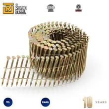 carbon steel all size zinc coil nails