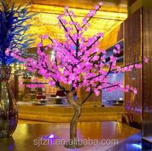 New style products for 2015 LED tree for indoor and outdoor decoration