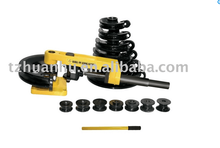 Manual Pipe Bender HHW-25S easy to carry