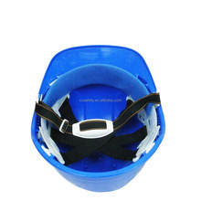 6 point engineering safety helmet for sale, HDPE material hard hat