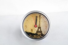 China fridge magnet clock Manufacturers