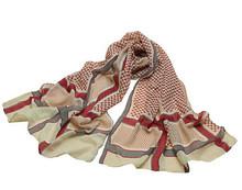 2014 proveedor de china de bandera británica bufanda mantón de la moda de alta bufandas