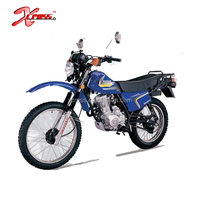 Classics Motorcycles Chinese Cheap 150cc Motorcycles 150cc Dirt Bike 150cc Motocross For Sale XD 150J